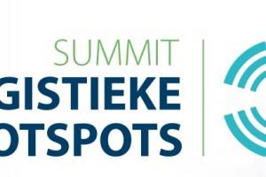 Summit Logistieke Hotspots 2018